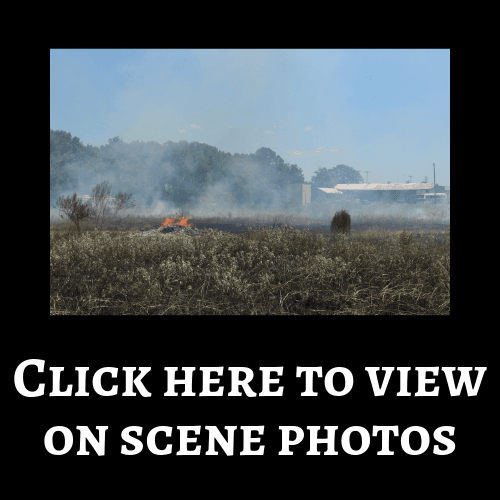 Fire - On Scene - Click Here Opens in new window