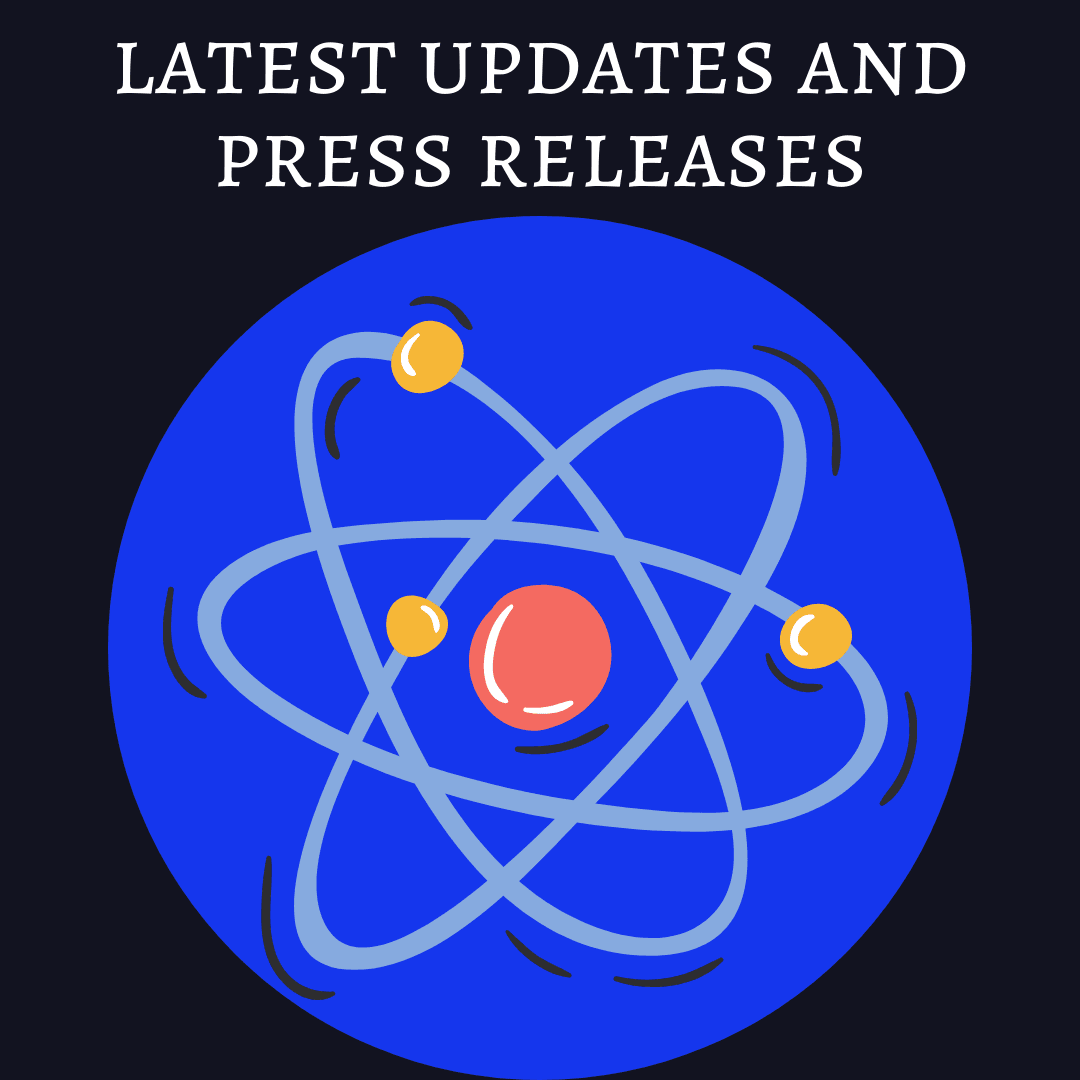 Latest Updates and Press Releases