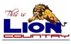 Lion Country logo